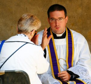 sacrement reconciliation