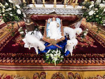 Messe de minuit à la cathédrale de Perpignan : Retour en images