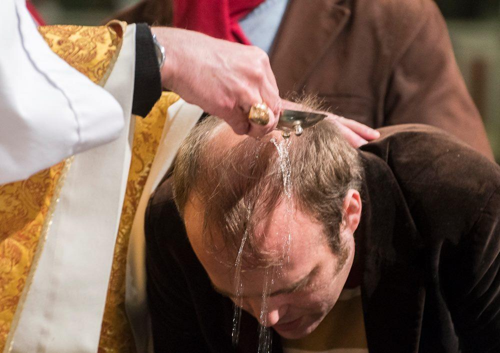 6 février : Suivez en direct sur la Chaîne YouTube du diocèse la messe des Catéchumènes à 16 h