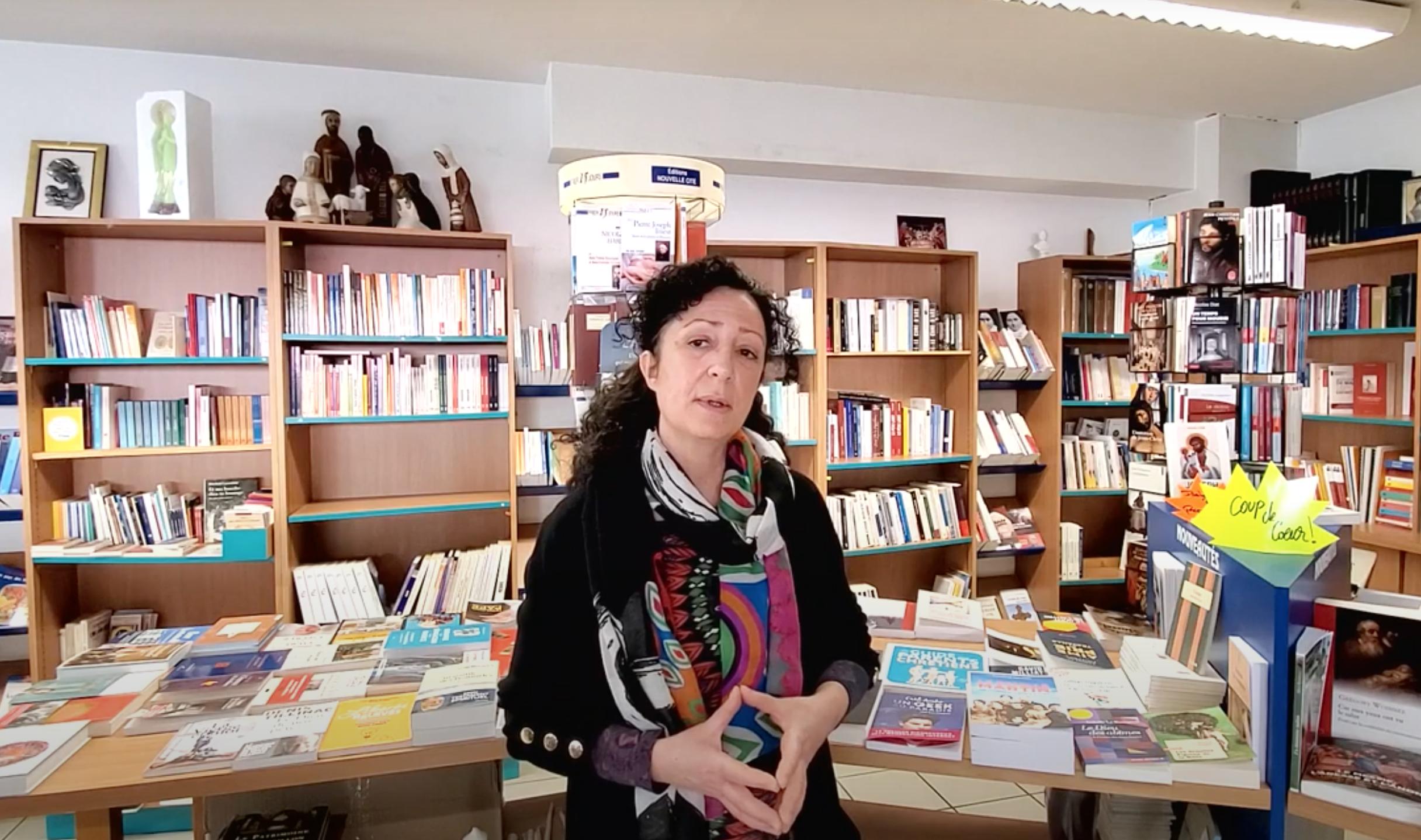 La librairie Siloë, un outil pastoral de proximité
