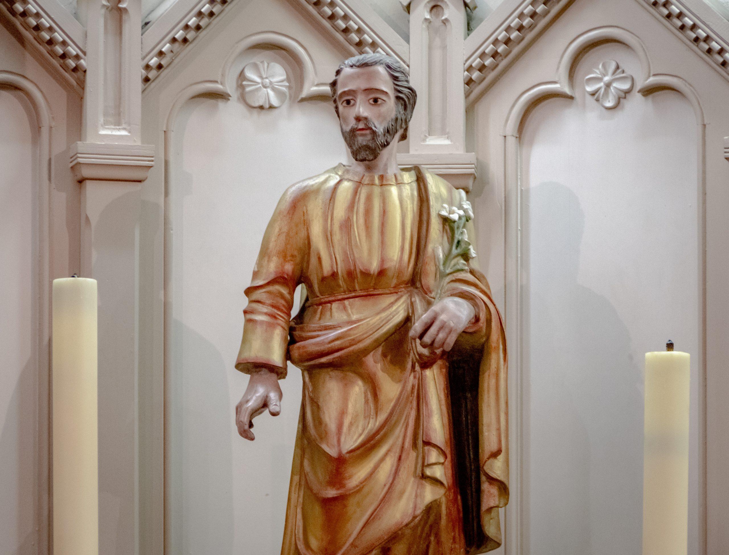 En 2022, le diocèse dédiera un Sanctuaire Saint Joseph à Perpignan