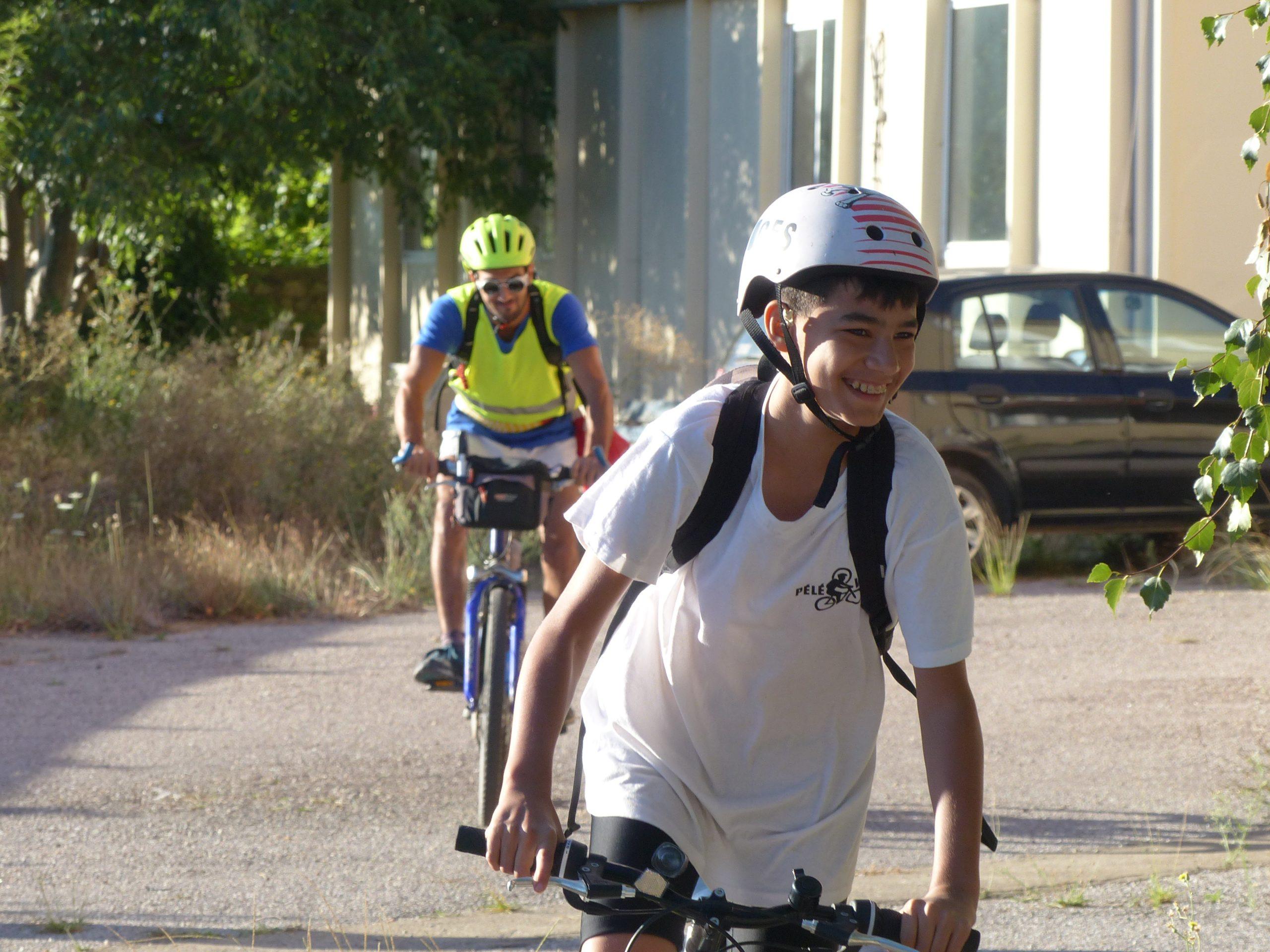 L'aventure Pélé VTT du 5 au 9 juillet en Cerdagne