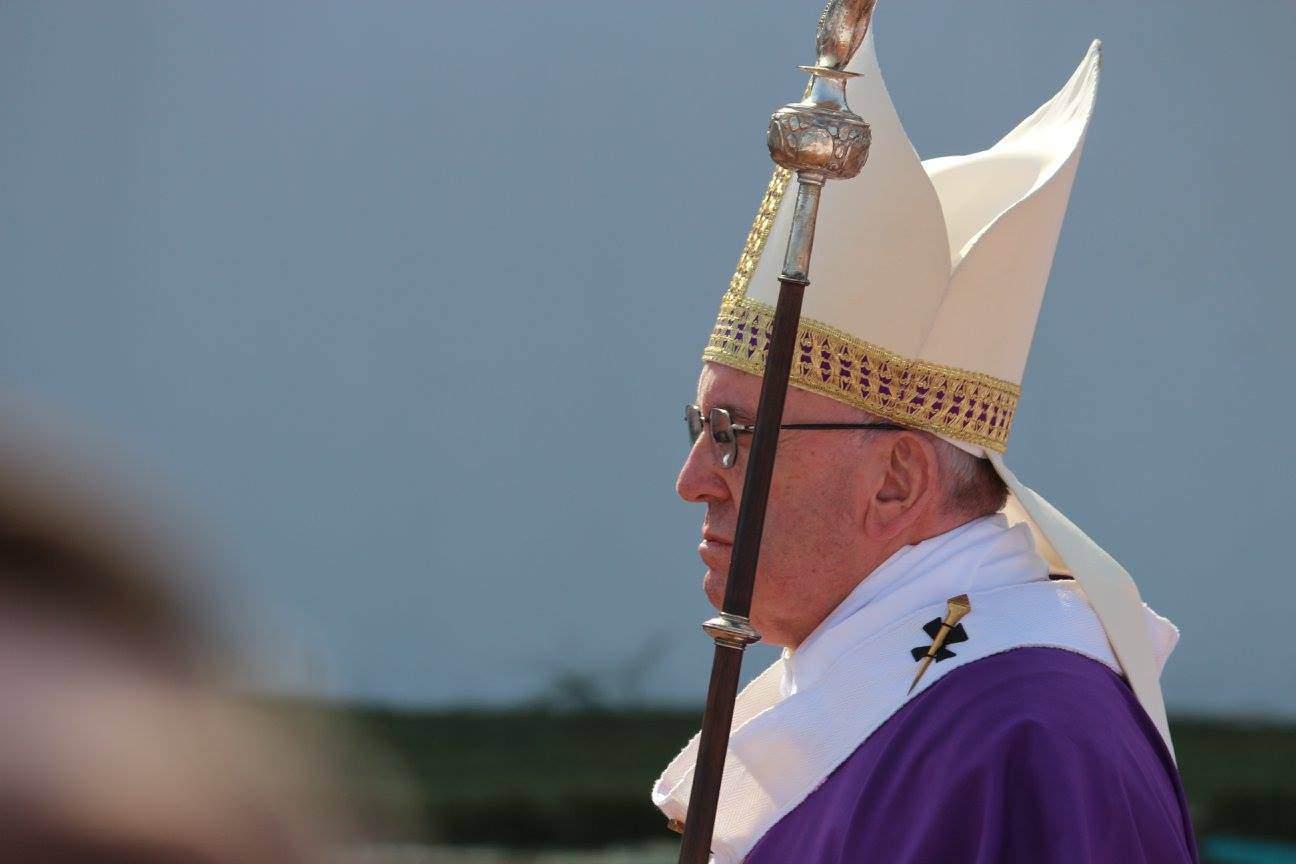 Le Pape lance un mois de prière pour en finir avec la Covid