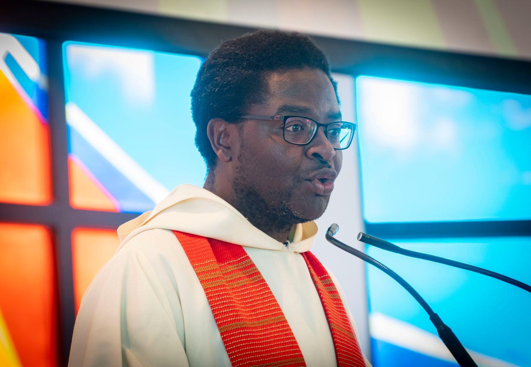 Dernière minute : Année St Joseph la conférence «Joseph père adoptif de Jésus», par le P. Tsanang est reportée