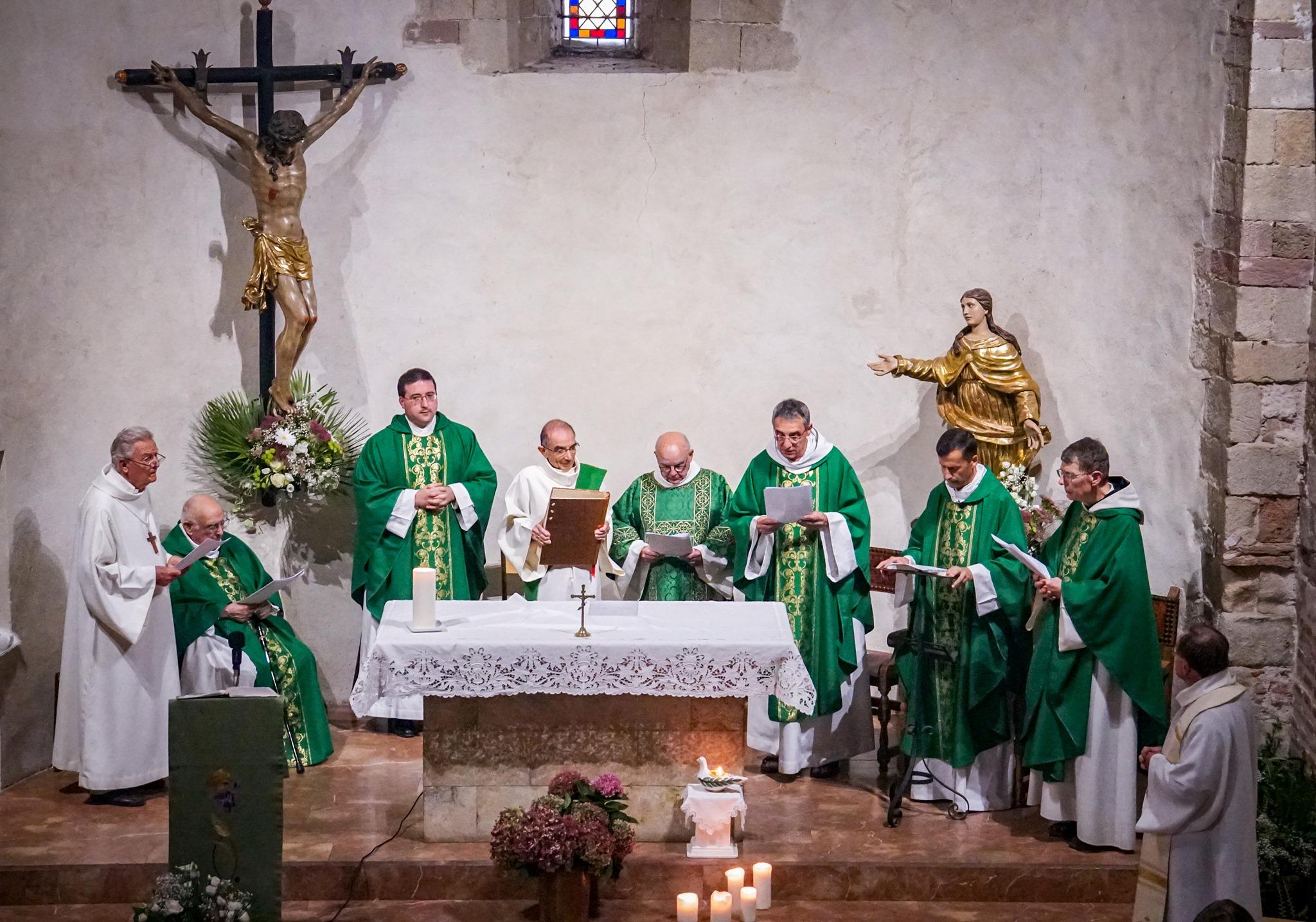 Rentrée pastorale : toutes les dates des installations des nouveaux curés