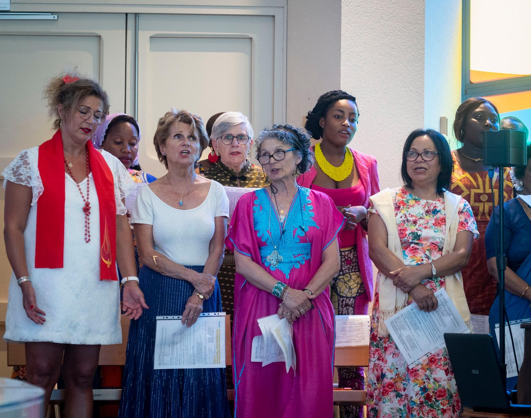 25 septembre : Xe journée diocésaine des chanteurs en liturgie à Pia